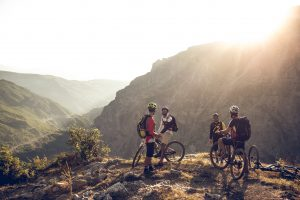 Zbulo TransDinarica mountain bike adventure